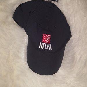 NWT NFLPA Nike Unisex Golf Cap